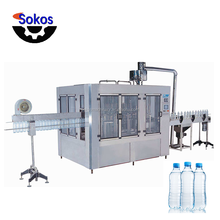 3in1 water filling machine, mineral water filling machine price in philippines