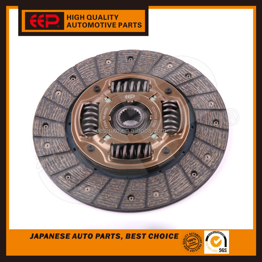 Auto Parts Clutch Disc for Mazda BA323 626GE/626GD FE95-16-460D