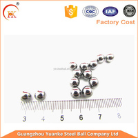 "3/8"" 7/16"" AISI201/304 stainless steel ball Wheel Bearing Bike Bicycle for Ball Bearings"