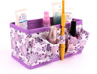 Multifunctional Nail Polish Storage Case