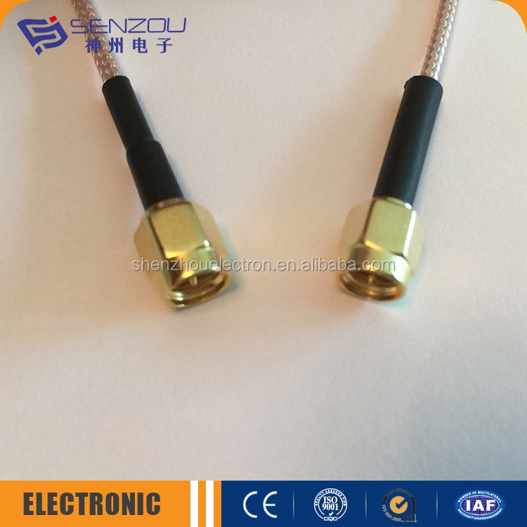 contemporary best selling jumper cable with sma and n connector