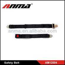 High quality polyester auto friend safety belt