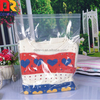 Printed Packing Plastic Bag for Clothes/clothing