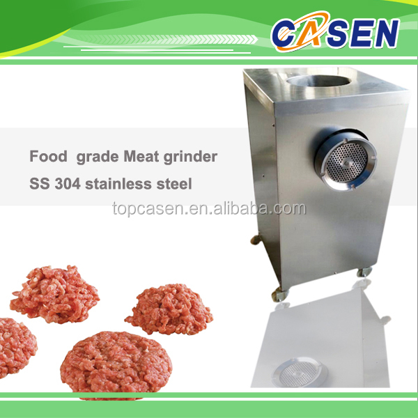 Small paste maker to grind chicken beef mutton meat