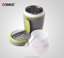China Insulated thermos food casserole with S/S liner 1.0L