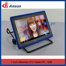 7 Inch Android 4.0 High Quality Cheap Tablet PC
