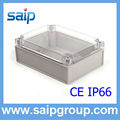 Small Waterproof Electrical PVC/PC/ABS Junction Boxes