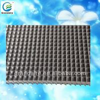 Aluminium Egg Crate Grilles return Air Diffuser