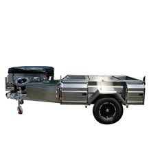transport truck camper trailer,China manufacturer with 32-year experience