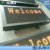 P10 outdoor single color led sign/led sign price/led sign board