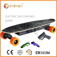 2015 off road e-skateboard Lithium sport Adult Electric Skate board