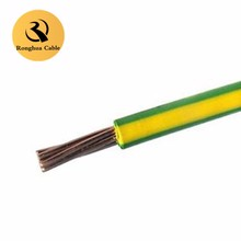 2.5 mm2 1.78 mm diameter copper conductor BV commonly used electric wires