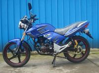 new style striding type motorcycle 125cc 150cc 20cc tiger motorcycle
