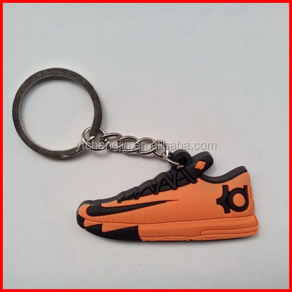 Factory low offer kevin durant shoes keyrings for sale