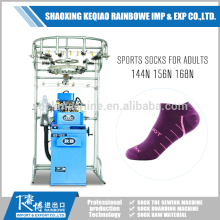 new products 2017 China manufacturer firming cotton socks making machine