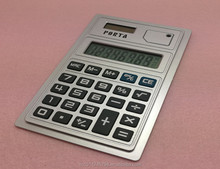 Fashion 8 digit mini plastic Calculator and portfolio calculator