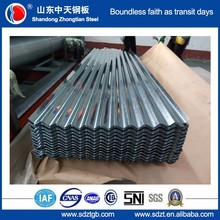 full hard galvalume corrugated metal roofing sheet