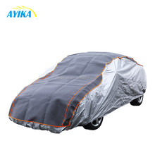 All Weather Resistant Inflatable Hail Proof Car Cover Ice Protection Cover