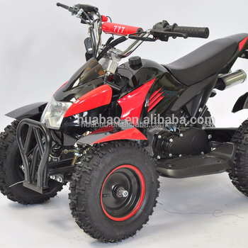 Mini ATV 49 CCM / Mini Quad 49 CCM / Quad Bike 49CC