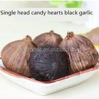 Ferment black garlic health benefits