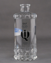 high quality small liquor bottles_miniature liquor bottles_glass bottle manufacturers