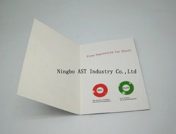 Recording greeting cards buy voice recording greeting card product recording greeting cards m4hsunfo
