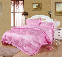 luxury wedding bedding set /bridal comforter set for middle east