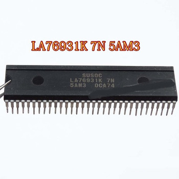 100% Brand New TV CPU LA76931K 7N 5AM3 Super Chip IC