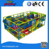 KidsPlayPlay New Design Commercial Kids Toy Indoor Playground With Soft Games
