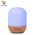 air freshener electric bluetooth aroma diffuser with bluetooth