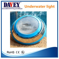 12v par56 led swimming pool lighting 54w FB+remote controller