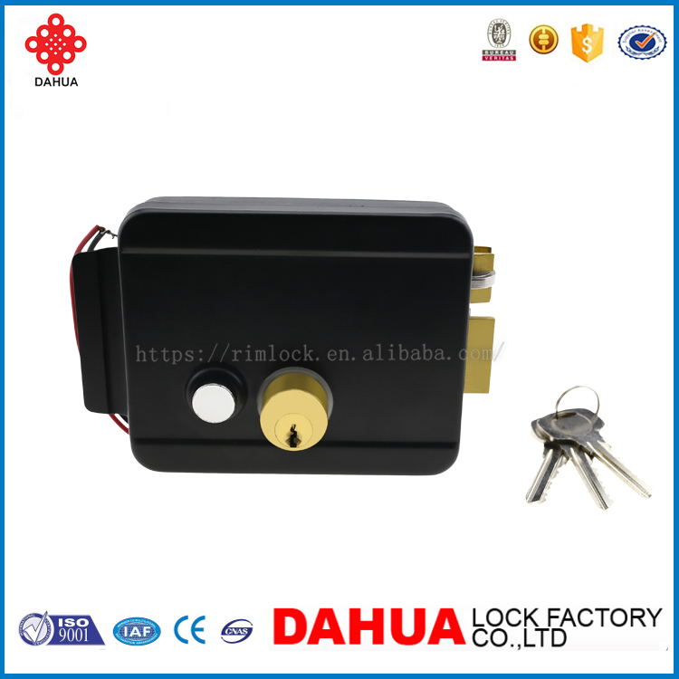 Hot selling electronic lock locker ELEC-4 for wholesales