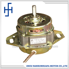 Washing machine golden electric motor
