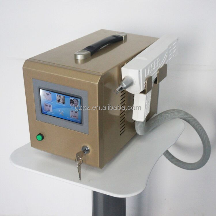Industry Laser Equipment laser tattoo removal machine skin tag removal machine for best choice