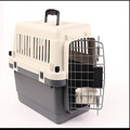 pet kennel direct airline approved plastic dog cat pet kennel carrier