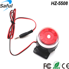 Waterproof Siren For Security Alarm System Buzzer 12V 24V 220v
