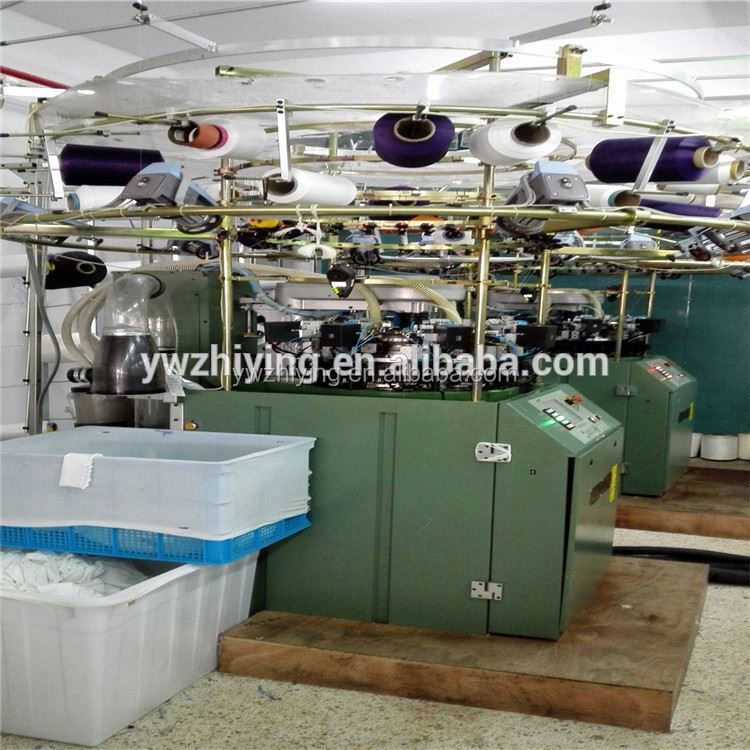 MAIN PRODUCT simple design body size single jersey circular knitting machine on sale