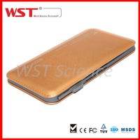 High capacity 8000mah kinetic energy powerful 3 in 1 high speed cell phone power bank