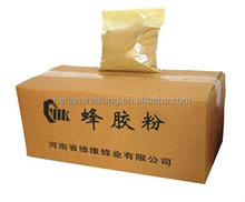 High quality propolis powder