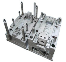 China Shenzhen plastic injection mould with production manufacturing