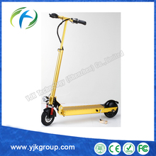 China new OEM mini two wheel city road electric scooter with eec certification