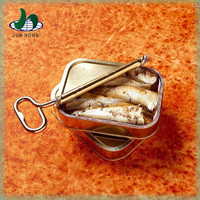 New product cheap canned sardines in oil