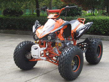 110cc 125cc ATV QUAD WITH REVERSE AUTO CLUTCH