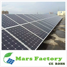 high quality solar panel system home 20 kw solar panel kit / the solar system