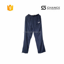 Various Size nylon half mens track pants cheap