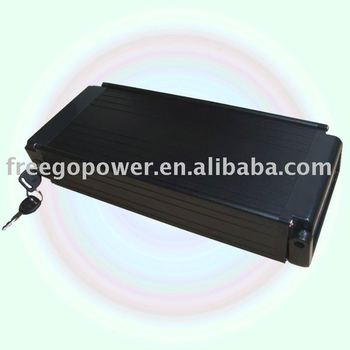 48v lithium ion battery pack for e-bikes