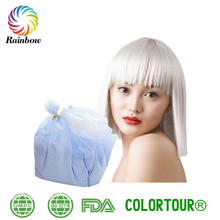 Colortour 500g Hot sales private label dust-free hair bleaching highlight powder for hair