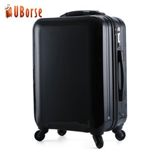 Weight scale suitcase carry on Anti-lost GPS tracking luggage Buletooth Lock Smart Luggage with USB port