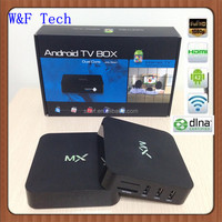 G-box Midnight MX2 XBMC Box Smart TV Box Android 4.2 Dual Core Legoo Gbox MX2