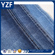 11.5oz 8s slub 100% cotton denim fabric
